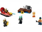 LEGO 60106 - LEGO CITY - Fire Starter Set