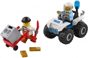 LEGO 60135 - LEGO CITY - ATV Arrest