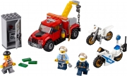 LEGO 60137 - LEGO CITY - Tow Truck Trouble