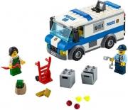 LEGO 60142 - LEGO CITY - Money Transporter