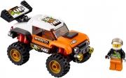 LEGO 60146 - LEGO CITY - Stunt Truck
