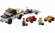 LEGO 60148 - LEGO CITY - ATV Race Team