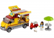 LEGO 60150 - LEGO CITY - Pizza Van