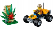 LEGO 60156 - LEGO CITY - Jungle Buggy