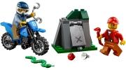 LEGO 60170 - LEGO CITY - Off Road Chase