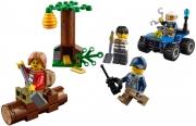 LEGO 60171 - LEGO CITY - Mountain Fugitives