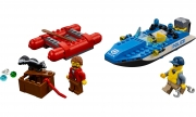 LEGO 60176 - LEGO CITY - Wild River Escape