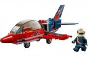 LEGO 60177 - LEGO CITY - Airshow Jet