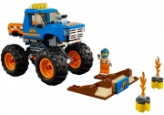 LEGO 60180 - LEGO CITY - Monster Truck