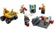 LEGO 60184 - LEGO CITY - Mining Team