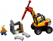 LEGO 60185 - LEGO CITY - Mining Power Splitter