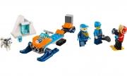 LEGO 60191 - LEGO CITY - Arctic Exploration Team