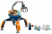 LEGO 60192 - LEGO CITY - Arctic Ice Crawler
