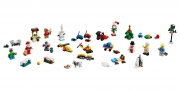 LEGO 60201 - LEGO CITY - LEGO® City Advent Calendar