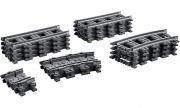 LEGO 60205 - LEGO CITY - Tracks