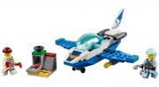 LEGO 60206 - LEGO CITY - Jet Patrol