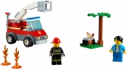 LEGO 60212 - LEGO CITY - Barbecue Burn Out