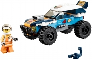 LEGO 60218 - LEGO CITY - Desert Rally Racer