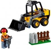 LEGO 60219 - LEGO CITY - Construction Loader