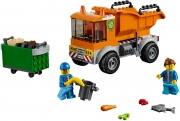 LEGO 60220 - LEGO CITY - Garbage Truck