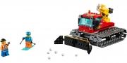LEGO 60222 - LEGO CITY - Snow Groomer