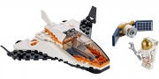 LEGO 60224 - LEGO CITY - Satellite Service Mission