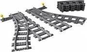 LEGO 60238 - LEGO CITY - Switch Tracks