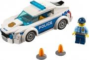 LEGO 60239 - LEGO CITY - Police Patrol Car
