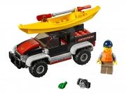 LEGO 60240 - LEGO CITY - Kayak Adventure