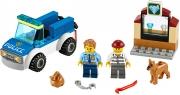 LEGO 60241 - LEGO CITY - Police Dog Unit