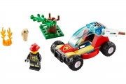 LEGO 60247 - LEGO CITY - Forest Fire