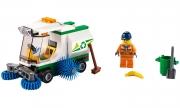 LEGO 60249 - LEGO CITY - Street Sweeper
