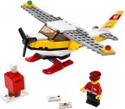 LEGO 60250 - LEGO CITY - Mail Plane