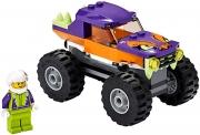 LEGO 60251 - LEGO CITY - Monster Truck