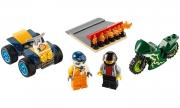 LEGO 60255 - LEGO CITY - Stunt Team