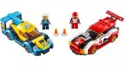 LEGO 60256 - LEGO CITY - Racing Cars