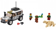 LEGO 60267 - LEGO CITY - Safari Off Roader