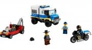 LEGO 60276 - LEGO CITY - Police Prisoner Transport