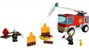 LEGO 60280 - LEGO CITY - Fire Ladder Truck