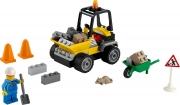 LEGO 60284 - LEGO CITY - Roadwork Truck