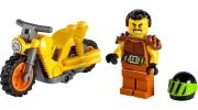 LEGO 60297 - LEGO CITY - Demolition Stunt Bike