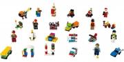 LEGO 60303 - LEGO CITY - LEGO® City Advent Calendar