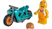 LEGO 60310 - LEGO CITY - Chicken Stunt Bike