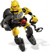 LEGO 6200 - LEGO HERO FACTORY - EVO