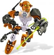 LEGO 6221 - LEGO HERO FACTORY - NEX