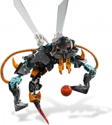 LEGO 6228 - LEGO HERO FACTORY - THORNRAXX