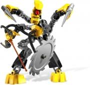 LEGO 6229 - LEGO HERO FACTORY - XT4