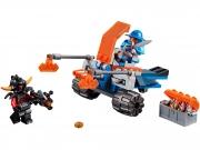 LEGO 70310 - LEGO NEXO KNIGHTS - Knighton Battle Blaster