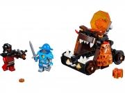 LEGO 70311 - LEGO NEXO KNIGHTS - Chaos Catapult