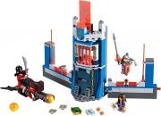 LEGO 70324 - LEGO NEXO KNIGHTS - Merlok's Library 2.0